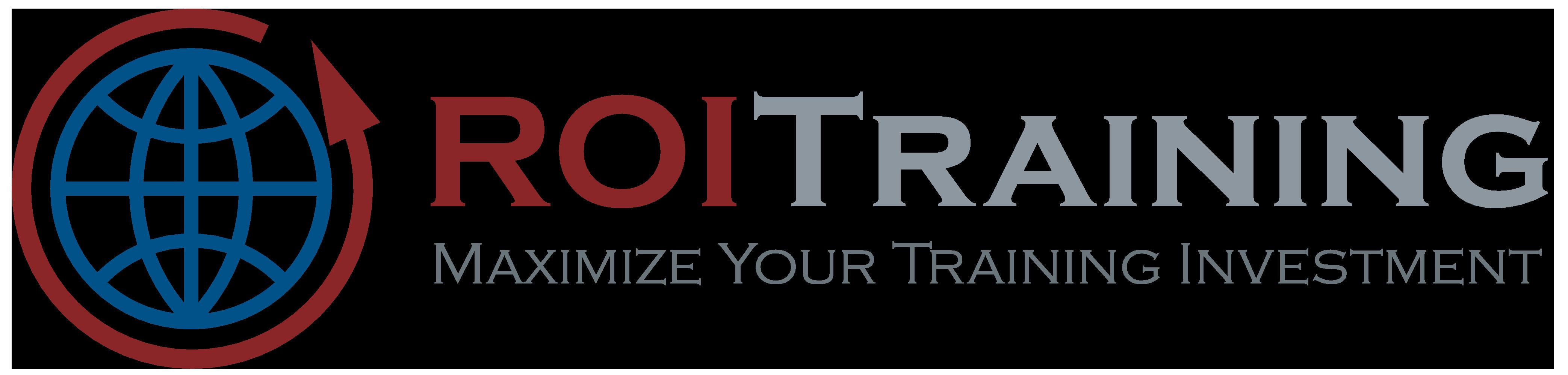 roi training maximize your training investment